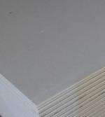 Гипсокартонный лист
