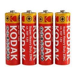 батарейка KODAK AA R6P