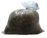 пакля тюковая, льноволокно, 5 кг