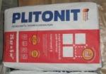 клей для плитки Plitonit B