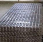Сетка кладочная. Размеры сетки 1000х2000. Размеры ячейки 100х100. Диаметр проволки 3 мм