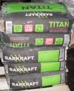 клей усиленный плиточный Barkraft Titan